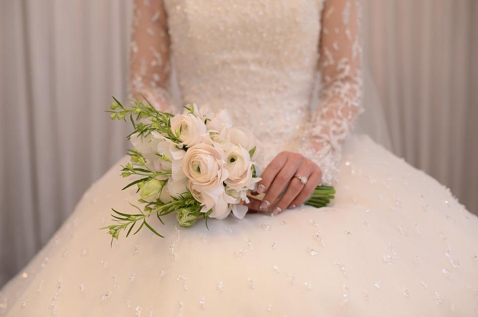 Suknie ślubne w praktyce