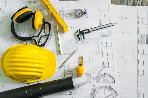 Wylewki i tynki maszynowe- przyspiesz budowę