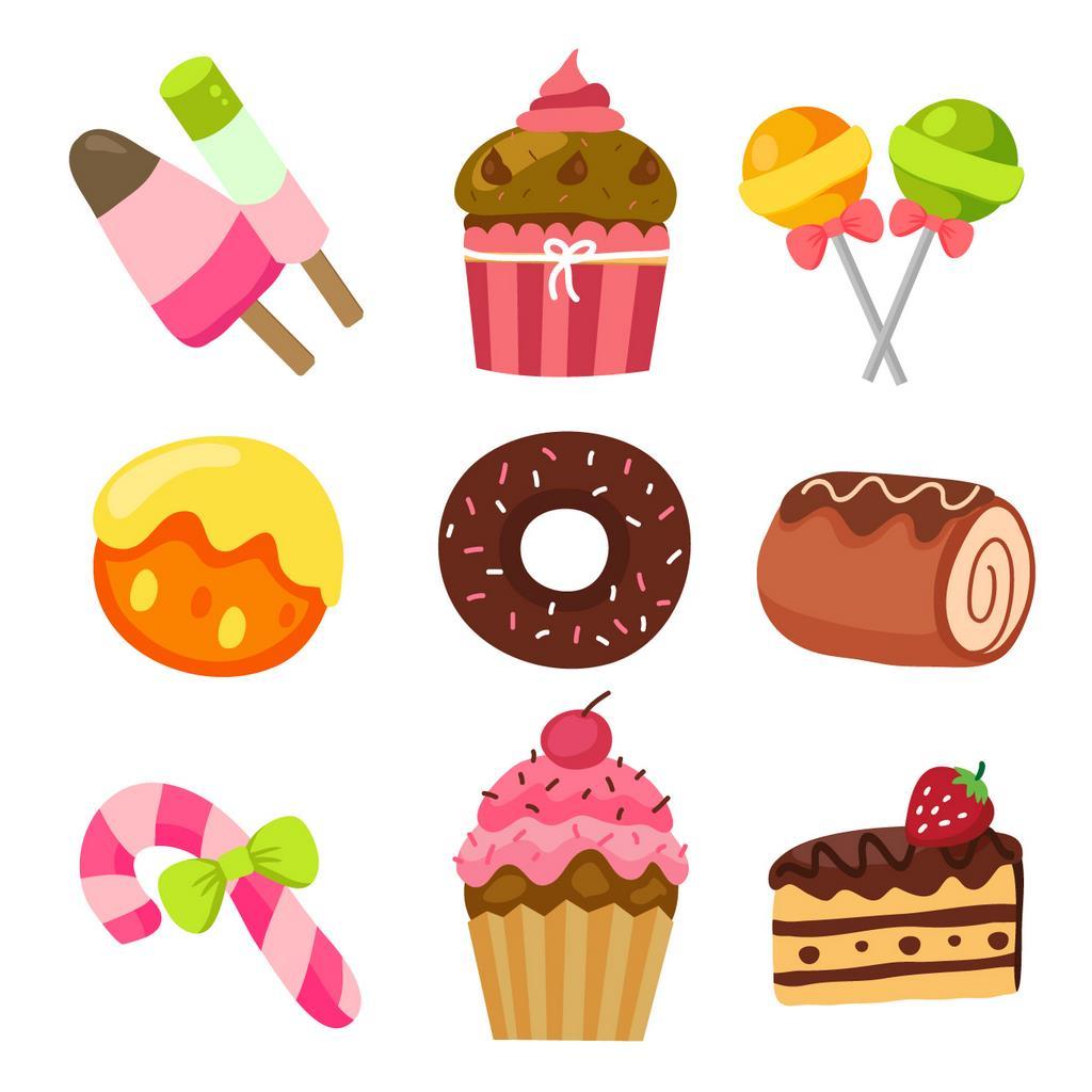 Zamawiamy cukierki z logo