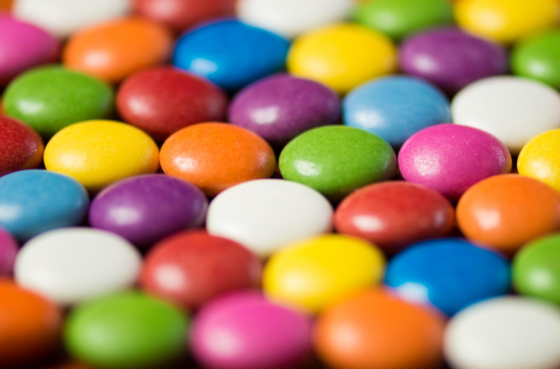 Słodkie reklamowanie – cukierki reklamowe