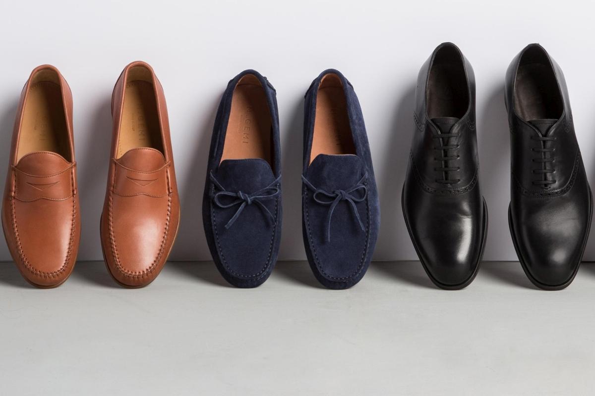 Ekskluzywne obuwie włoskie – wygodnie i stylowo