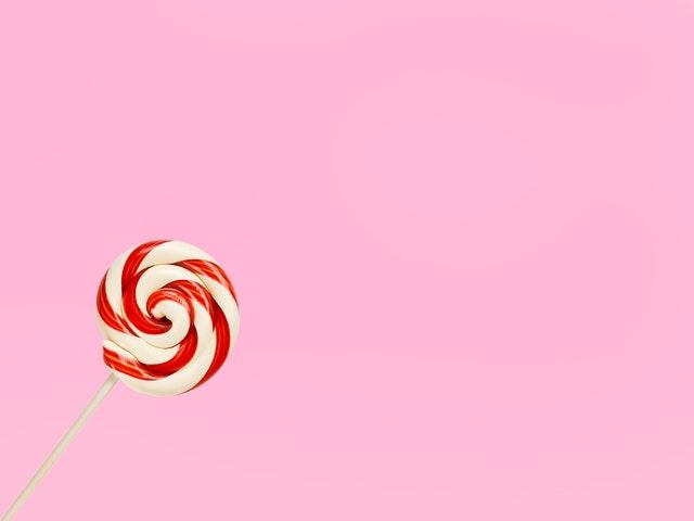 Promowanie swojej firmy za pomocą słodyczy!