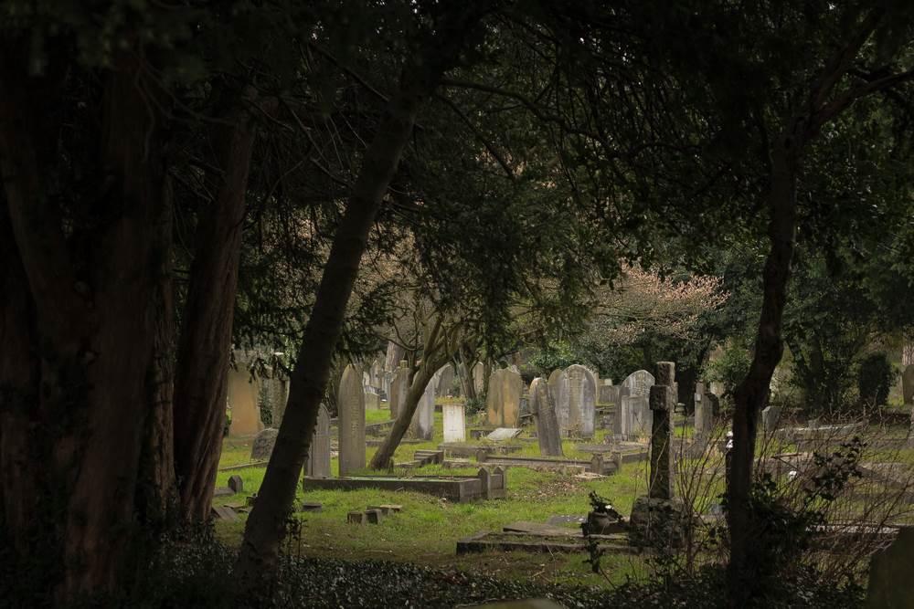 Jak przygotować pogrzeb i pochówek zmarłego?